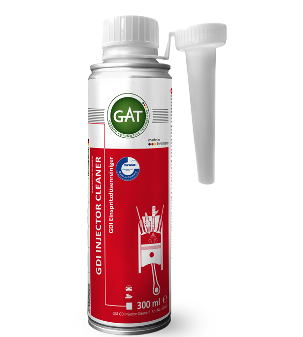 GAT GDI INJECTOR CLEANER